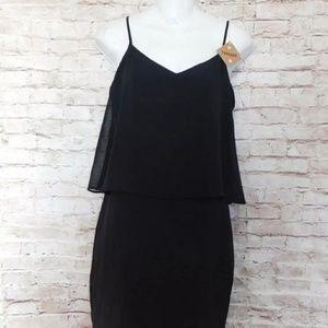Asos Dress Black Size Small